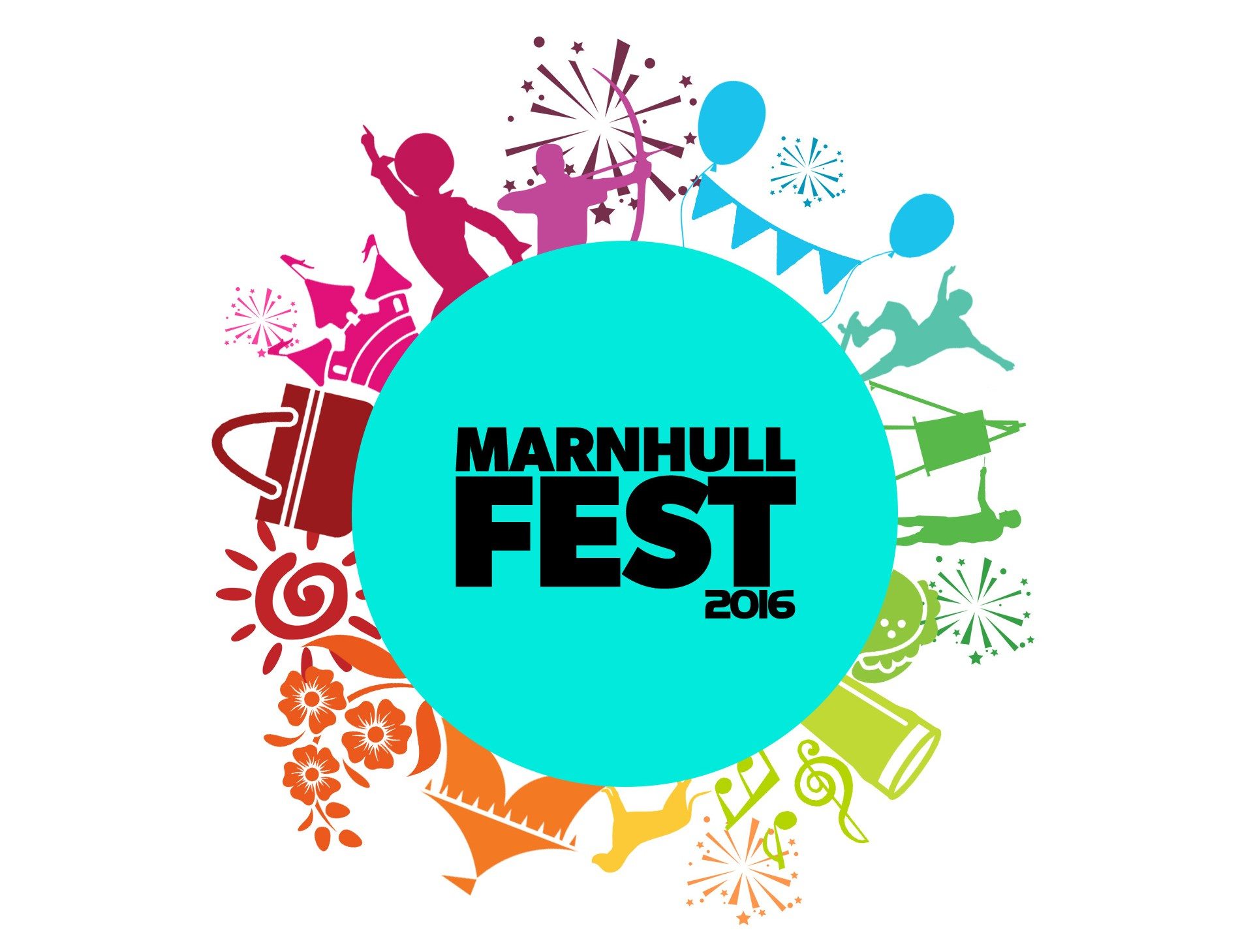 New Marnhull Fest Logo